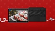 Microsoft Spar-Angebot: Surface Pro mit Type Cover 450 Euro günstiger