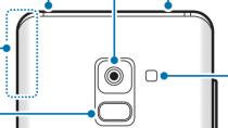 Stockfotos: Samsung schummelt bei Werbung für Kamera des Galaxy A8