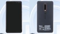 """Nokia TA-1054: So sieht neue """"Nokia 6 2018"""" aus - mit 18:9-Display?"""