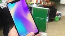 Leagoo S9: Krieg der iPhone X-Klone aus China beginnt - inkl. 'Notch'
