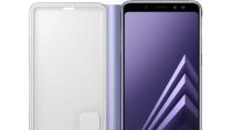 Samsung Galaxy A8 (2018): Offizielle Bilder zeigen Nachfolger des A5