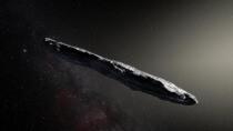 Leider kein Raumschiff: Asteroid verrät seine interstellaren Geheimnisse