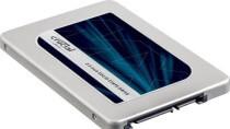 Crucial MX500: SSD bringt bessere Leistung zum aggressiven Preis