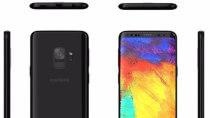 Samsung Galaxy S9: Neue Aufnahmen sollen das finale Design zeigen