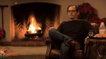 Jeff Kaplan 'trollt' Overwatch-Fans - zehn Stunden vor loderndem Kamin
