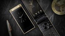Samsung W2018: Irres High-End Klapp-Handy kostet min. 2800 Euro