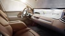 Elektro-SUV für 33.000 Euro: Byton zeigt autonomes E-Auto bei der CES