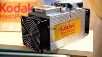 """""""Huhu, wir haben auch Blockchain!"""" - Kodaks Aktienkurs verdoppelt"""