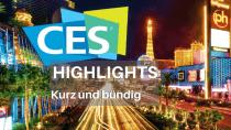 Gelungener Jahresauftakt: Das sind die Highlights der CES 2020