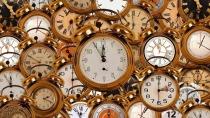 Wissenschaftler: Zeitreisende können die Zukunft nicht verändern