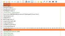 Notepad3 - Vielseitige Gratis-Alternative zum Microsoft Editor