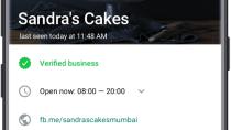 Whatsapp Business startet in Deutschland: Extras für Unternehmen