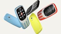 Nokia 3310 4G offiziell vorgestellt: Retro-Handy mit Android-Derivat