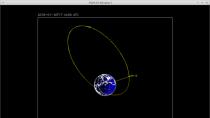 Verschollener NASA-Satellit: Funkamateur findet zufällig Lebenszeichen