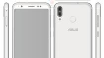 ASUS ZenFone 5: Erstes Modell leakt mit 18:9-Display & iPhone-Look