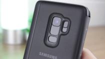 Samsung Galaxy S9: Hands-On-Video zu offiziellen Hüllen aufgetaucht