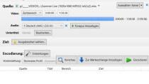 VidCoder - Quelloffener Konverter für Videodateien