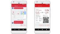 Android-Messenger bekommt Web-App: Google kopiert Whatsapp