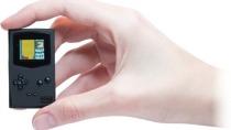 GameBoy-Klon PocketSprite: Kleinste Konsole der Welt für Hosentasche