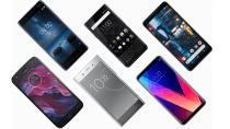 Google empfiehlt Business-Smartphones, interessant ist, wer fehlt