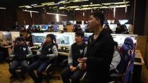 Overwatch bis Counter Strike: Chinesen können jetzt Zocken studieren