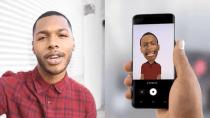 """Samsungs """"bizarre"""" AR-Emoji sorgen für Kopfschütteln und Spott"""