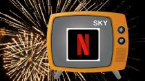 Wenn du sie nicht schlagen kannst...: Sky holt Netflix an Bord