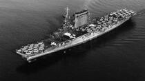 Microsoft-Gründer Paul Allen findet das US-Kriegsschiff Lexington