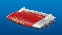 Update für die FritzBox 6430 Cable behebt Probleme mit Vodafone