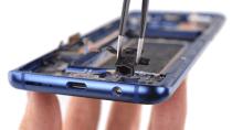 iFixit zerlegt Samsungs neue Flaggschiff-Modelle Galaxy S9 und S9+