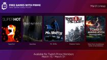 Twitch: Amazon Prime-Nutzer erhalten künftig regelmäßig Gratis-Spiele