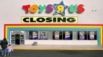 Online fordert große Opfer: Toys R Us bricht gerade komplett zusammen