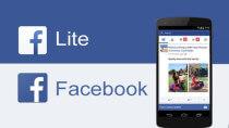 Und es werde Lite: Schlanke Version der Facebook-App nun auch bei uns