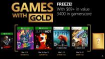 Games with Gold: Drei weitere Spiele für die Xbox One & 360 verfügbar