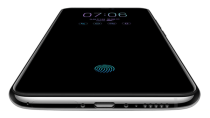 Galaxy S10: Codename 'Beyond' & Fingerabdruckleser 'im' Display