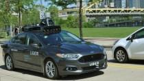Uber stoppt nach tödlichem Unfall Tests mit autonomen Fahrzeugen