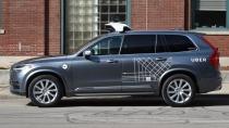 """Tödlicher Unfall: Uber-Auto hielt Fußgängerin für einen """"False Positive"""""""