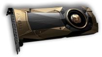 Nvidia Titan V: Die leistungsstärkste GPU der Welt… verrechnet sich