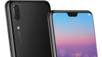 Huawei P20: Alles zum neuen Top-Smartphone mit 'Notch' & Leica-Cam