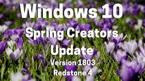 Nächster Versuch: Microsoft schiebt Build 17134 in den Fast Ring