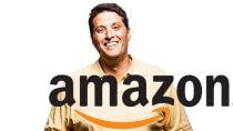 Geheimprojekt Door: Terry Myerson bekommt bei Amazon neue Chance