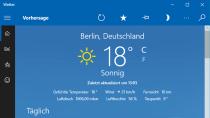 Windows 10: Microsoft fährt Entwicklung von mitgelieferten Apps zurück