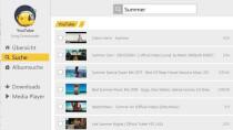 YouTube Song Downloader - Musik kostenlos herunterladen