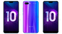 Honor 10: Günstiges 'High-End'-Smartphone jetzt in Europa ab 399 Euro
