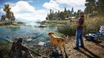 """Far Cry 5: PETA bezeichnet Angel-Minispiel als """"gewaltverherrlichend"""""""
