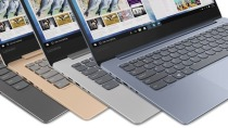 Lenovo IdeaPad 530S: Edles 14-Zoll-Notebook mit Windows 10 S