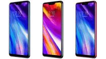 LG G7 ThinQ: Offizielle Bilder und weitere technische Details vorab