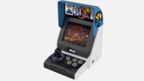 Neo-Geo Mini: Noch eine Kult-Retro-Konsole steht vor dem Comeback