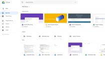 Google Drive erhält Redesign im Stil des neuen Gmail: so sieht's bald aus