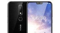 Nokia X6 (2018): HMDs erstes Android-Smartphone mit 'Notch' offiziell